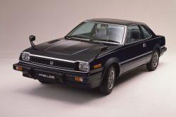 1978 Hnda Prelude 250x166 Top 10 Honda models
