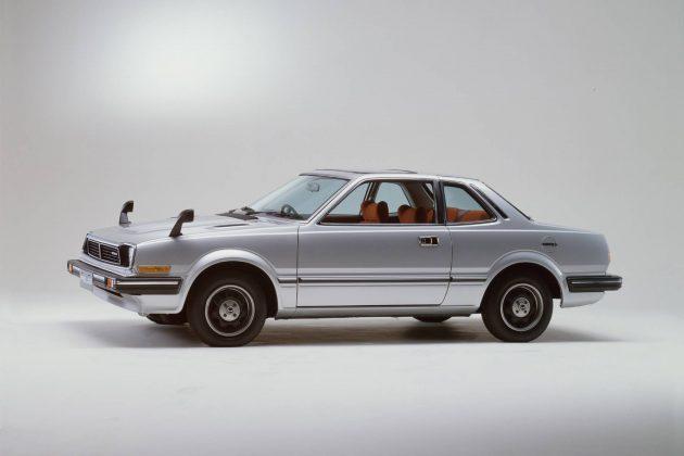 1978 Honda Prelude 2 630x420 Top 10 Honda models