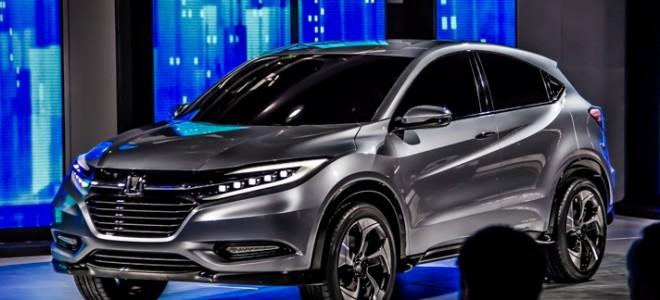 2015 Honda Urban SUV Concept Price Specs Specs Interior