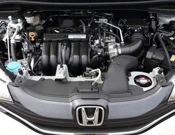 2015 Honda Urban SUV ENGINE
