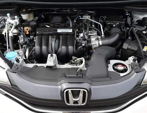 2015 Honda Urban SUV ENGINE 2015 Honda Urban SUV Concept
