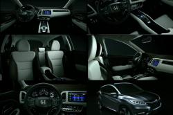 2015 Honda Urban SUV INTERIOR 250x166 2015 Honda Urban SUV Concept