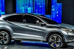 2015 Honda Urban SUV ext 250x166 2015 Honda Urban SUV Concept