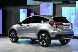 2015 Honda Urban SUV exterior 250x166 2015 Honda Urban SUV Concept