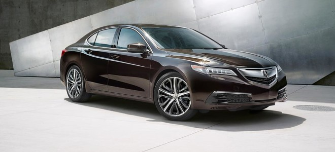 2016 Acura Tlx Redesign