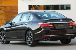 2016 Honda Accord exterior 250x166 2016 Honda Accord redesign and specs