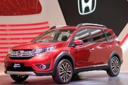 2016 Honda BR V2 250x166 2016 Honda BR V review