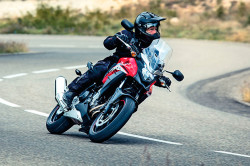2016 Honda CB500X 2 250x166 2016 Honda CB500X Review