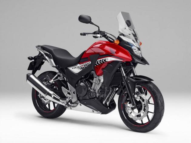 2016 Honda CB500X 2.e 630x472 2016 Honda CB500X Review