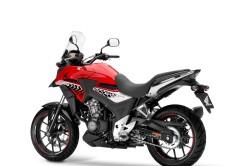 2016 Honda CB500X EXT 2 250x166 2016 Honda CB500X Review