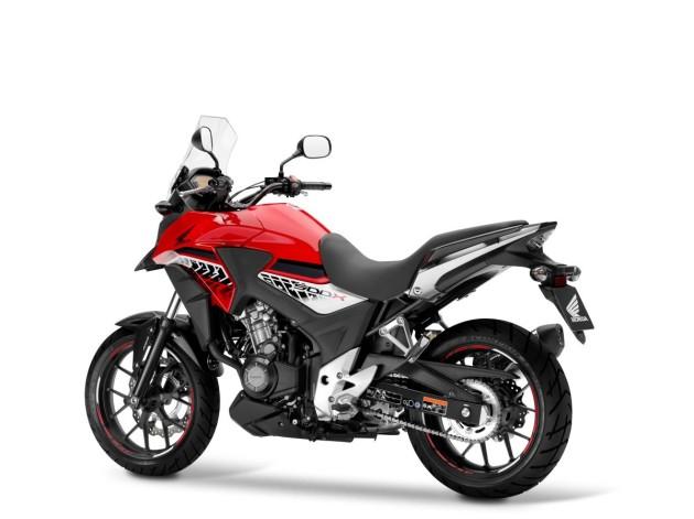 2016 Honda CB500X EXT 2 630x471 2016 Honda CB500X Review
