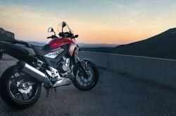 2016 Honda CB500X ext 5 250x166 2016 Honda CB500X Review
