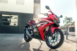 2016 Honda CBR500R ext 250x166 2016 Honda CBR500R price