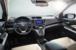 2016 Honda CR V Special Edition einterior 250x166 2016 Honda CR V Special Edition
