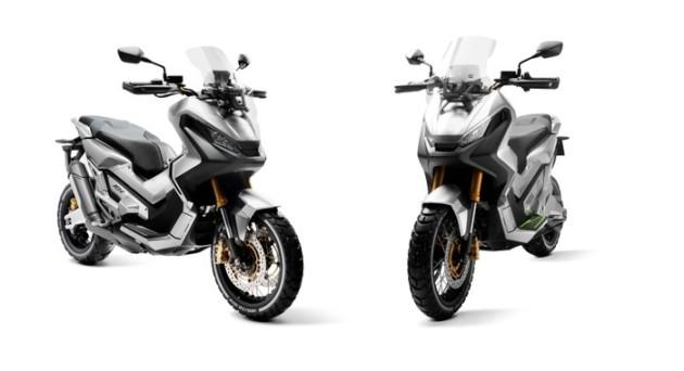 2016 Honda City Adventure Concept 2.4