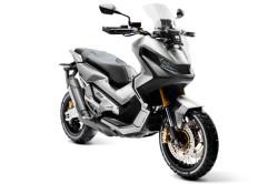 2016 Honda City Adventure Concept 250x166 2016 Honda City Adventure Concept