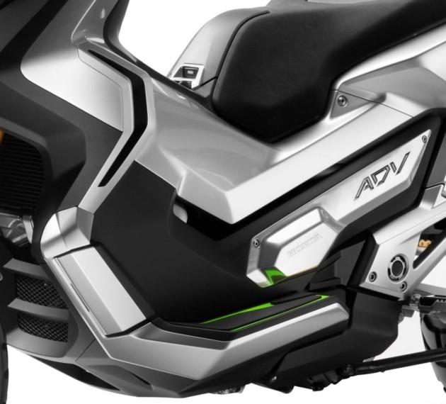 2016 Honda City Adventure Concept