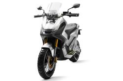 2016 Honda City Adventure Concept. 4 250x166 2016 Honda City Adventure Concept