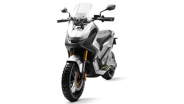 2016 Honda City Adventure Concept. 4
