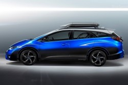 2016 Honda Civic Tourer Active Life Concept 250x166 2016 Honda Civic Tourer Active Life Concept