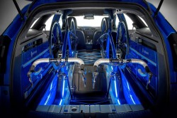 2016 Honda Civic Tourer Active Life Concept interior 250x166 2016 Honda Civic Tourer Active Life Concept