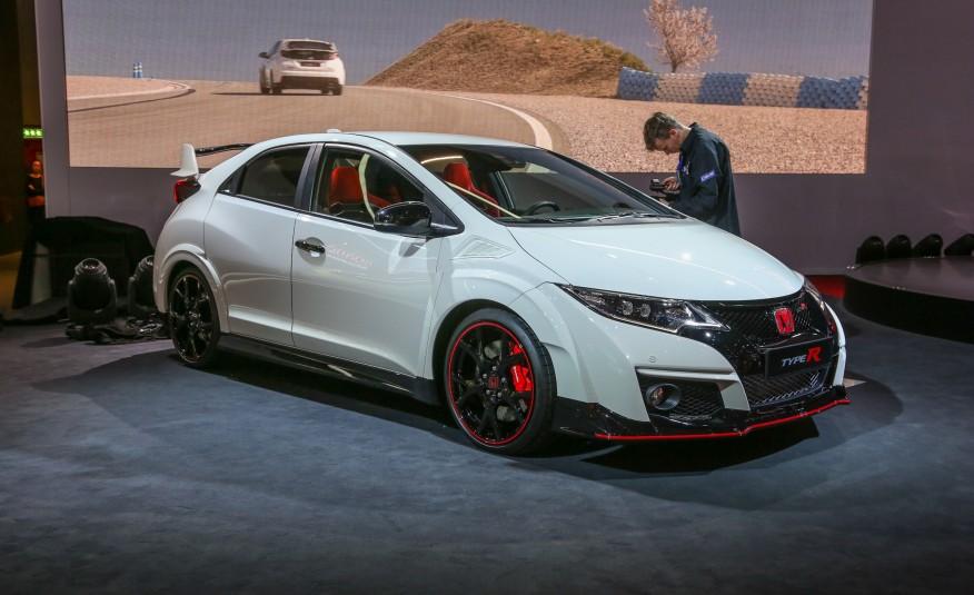 2016 Honda Civic Release Date >> 2016 Honda Civic Type R price,release date,specs,exterior,interior