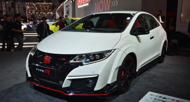 2016 Honda Civic Type R pricerelease datespecsexteriorinterior