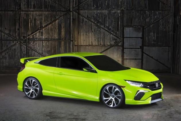 2016 Honda Civic1 630x420 Civic Release Date