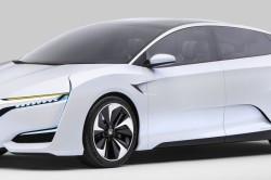 2016 Honda FCEV Concept 250x166 2016 Honda FCEV Concept release date
