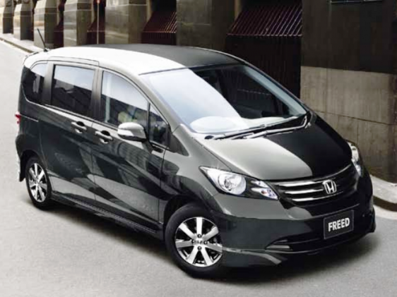 2016 Honda Freed Review Price Release Date Specs Design