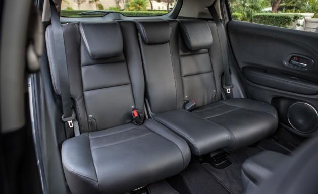 2016 honda hr v price release date specs transmission exterior interior. Black Bedroom Furniture Sets. Home Design Ideas