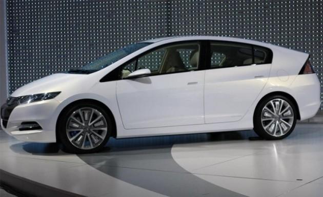 2016 Honda Insight 630x385 Hybrid Specs