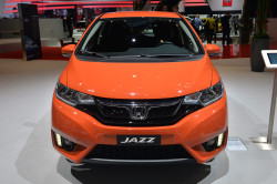 2016 Honda Jazz ext 250x166 2016 Honda Jazz price
