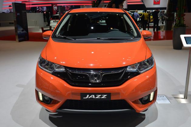 2016 Honda Jazz ext 630x420 2016 Honda Jazz price