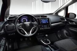 2016 Honda Jazz interior 250x166 2016 Honda Jazz price