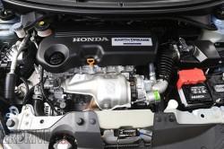 2016 Honda Mobilio engine 250x166 2016 Honda Mobilio review