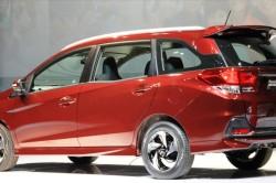 2016 Honda Mobilio ext 4 250x166 2016 Honda Mobilio review
