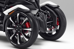 2016 Honda Neowing exterior 250x166 2016 Honda Neowing Concept