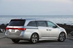 2016 Honda Odyssey Special Edition exterior 250x166 2016 Honda Odyssey Special Edition