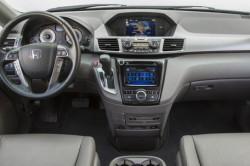 2016 Honda Odyssey Special Edition interior 250x166 2016 Honda Odyssey Special Edition