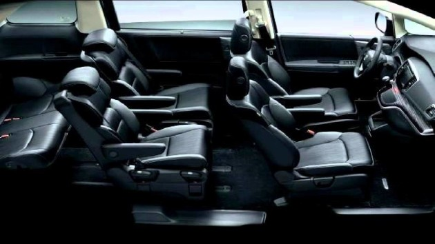 2017 Honda Odyssey >> 2016 Honda Odyssey Price Specs Release Date Chanages