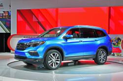 2016 Honda Plot 3 250x166 2016 Honda Pilot interior design