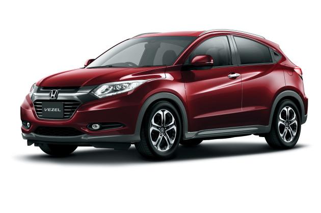 2016 Honda Vezel 2 630x418 2016 Honda Vezel review