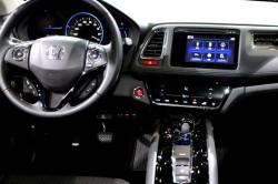 2016 Honda Vezel interior 250x166 2016 Honda Vezel review