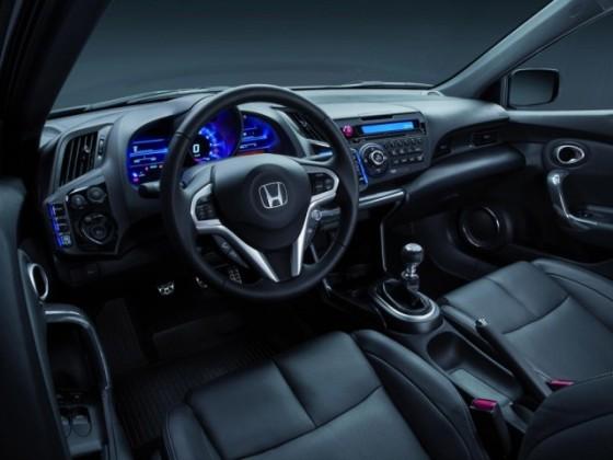 2016 Honda CR-Z specs and release date | Honda Reviews ...