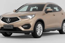 2017 Acura CDX EXT 250x166 2017 Acura CDX Price