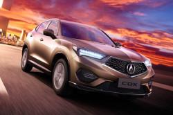 2017 Acura CDX EXT 33 250x166 2017 Acura CDX Price