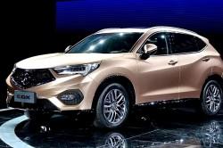 2017 Acura CDX EXTERIOR 250x166 2017 Acura CDX Price