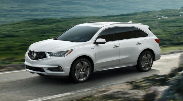 2017 Acura Mdx Ext 1 630x349 Release Date And Changes
