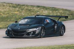2017 Acura NSX GT3 45 250x166 2017 Acura NSX GT3 Race Car